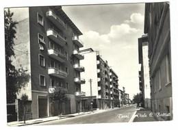 6086 - TERNI VIALE C BATTISTI 1961 - Terni