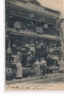 THIERS - Le Grand Bazar, Rue Nationale - Très Bon état - Thiers