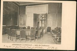 Assemblée Nationale - Séance Du 17 Janvier 1906 - Salle Des Conférences - Partiti Politici & Elezioni