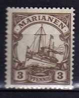 Deutsche Kolonien, Marianen Mi 20 ** [090520II] - Colonie: Mariannes