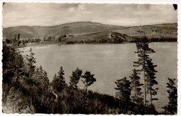 CP 07 - Le Lac D'Issarles Cratère D'un Ancien Volcan - Andere Gemeenten
