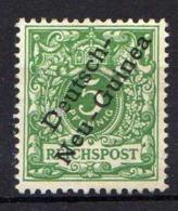 Deutsche Kolonien, Duetsch-Neuguinea 2 * [090520II] - Colonie: Nouvelle Guinée