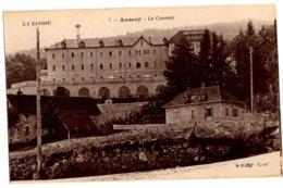 7- Annecy - Le Couvent - La Savoie - Annecy