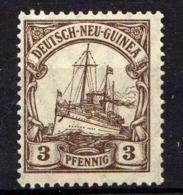 Deutsche Kolonien, Duetsch-Neuguinea 24 * [090520II] - Colonie: Nouvelle Guinée