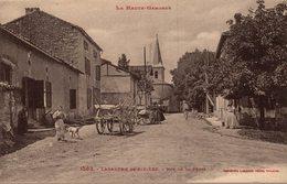16071      LABARTHE DE RIVIERE   RUE DE LA POSTE - France