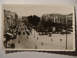 Lebanon.Beyrouth.Beirut,Place Des Martyrs.Photo 1936 To Germany/ - Libanon