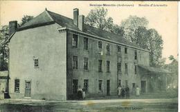 CPA - SAULCES-MONCLIN - Moulin D'Arsenette - Autres Communes