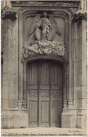 29- Nevers - Palais Ducal, Porte De L'Escalier D'honneur - ND Phot. - Th. Ropiteau - Nevers