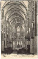157- Nevers - Interieur De La Cathedrale - Nevers
