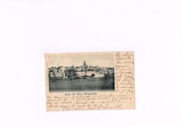 Solre Saint Géry Beaumont,Edition Vve Ernlt Lebrun à Chimay,carte Postale Ancienne 1900. - Beaumont