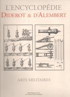 Encyclopédie DIDEROT & D'ALEMBERT-   Recueil De Planches Sur Les Sciences,les Arts Libéraux; Les Arts Mécaniques-ARTS + - Encyclopaedia