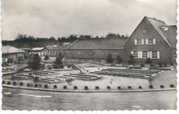 HOOGBOOM : Kaserne Bauwin - Caserne Bauwin - RARE VARIANTE - Cachet De La Poste 1950 - Kapellen