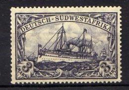 Deutsche Kolonien, Deutsch-Südwestafrika Mi 31 * [090520II] - Colony: German South West Africa