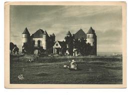 CAMARET SUR MER - Manoir Du Boultous Actuellement Manoir De Coecilian ( POETE Saint Pol De Roux ) - Camaret-sur-Mer