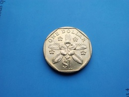 SINGAPOUR  - 1 Dollar 1997  --Spl--   SINGAPORE - Singapore