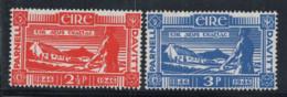 Irlande 1946 Mi. 98-99 Neuf ** 100% Réforme - 1937-1949 Éire