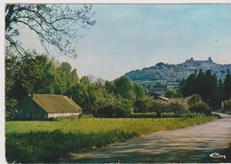 ASQUINS La Tuilerie - France