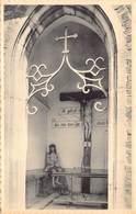 Herk De Stad Merkwaardig Oud Christus Beeld       Barry 5818 - Herk-de-Stad