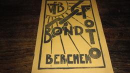 LECTUUR _ ANNO 1935_____ BOX : F - Fotografía