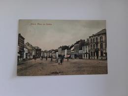 WAVRE Place Du Sablon Couleur - Wavre