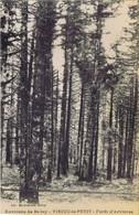 01 - Virieu-le-Petit - Forêt D'Arvières - Autres Communes