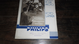 LECTUUR _ ANNO 1934_____ BOX : F - Material Y Accesorios
