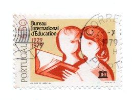 PORTUGAL»1979»USED - Gebruikt
