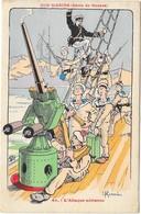 NOS MARINS : L'ATTAQUE AERIENNE - Militaria