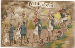 ECHELLE D'AMOUR DU POILU - Sonstige