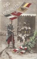 1915 VICTOIRE PAIX - Sonstige
