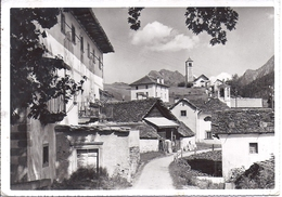 18737.....CAMPO - TI Tessin