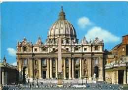 ROMA - Basilica Di S. Pietro - San Pietro