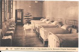 Saint Jean D'angely - Saint-Jean-d'Angely
