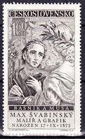 ** Tchécoslovaquie 1958 Mi 1092 (Yv 975, (MNH) - Unused Stamps