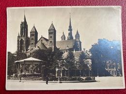 Pays-Bas Entier Postal Carte Postale Oblitération International Aardruks Kundig Congres Amsterdam 1938 - Postwaardestukken