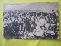 Foire De Gâzie En 1898 ( Crète )    TBE - Greece