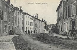 VÉZELIZE - Faubourg De Nancy - Vezelise