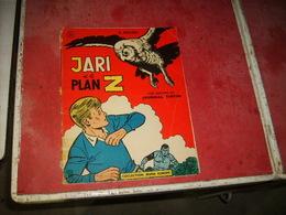 Jary Et Le Plan Z - Livres, BD, Revues
