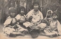 Algérie - Repas De Famille Kabyle - Women