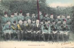 Belgique - Les Combattants De 1830 - Andere Oorlogen