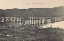 66 - Barrage Des Bouillouses - (Pyrénées-Orientales) - Autres Communes