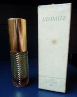 Flacon Ancien - ATOMIZZ De Piver-  (vide) - Bottles (empty)