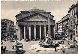 ROMA - Il Pantheon - Panthéon