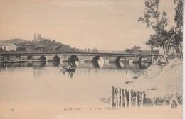 Algérie - HIPPONE - Le Pont D' Hippone - Altre Città