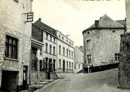 027 243 - CPSM - Belgique - Centre D'études De Walcourt - Vue Extérieure - Walcourt