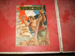 Surcouf - Livres, BD, Revues