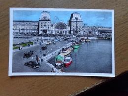 Oostende - Zeelaan --> Onbeschreven - Oostende