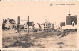 Oostduinkerke - Avenue Léopold - Oostduinkerke