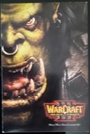 Warcraft Pc Game Carte Postale - Pubblicitari