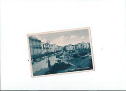 GIOIA DEL COLLE-P.ZZA XX SETTEMBRE-VIAGGIATA 1941 - Other Cities